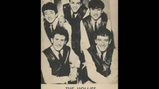 Watch Hollies High Classed video