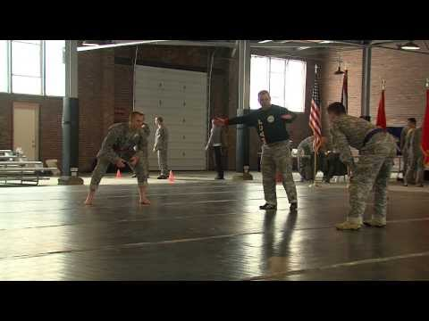 2014 Ohio National Guard Combatives Tournament Image 1
