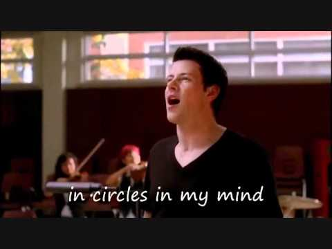 Glee Cast - Cant Fight This Feeling