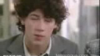 Watch Jonas Brothers Higher Love video