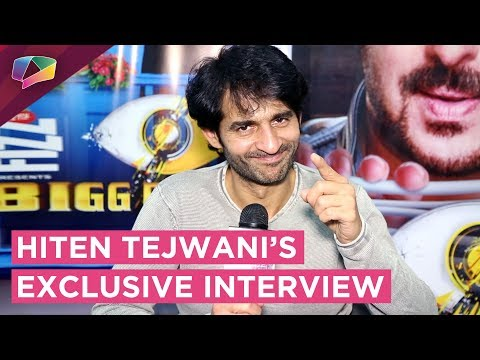 Hiten Tejwani Gets EVICTED | Exclusive EVICTION Interview | Bigg Boss 11 | Colors Tv