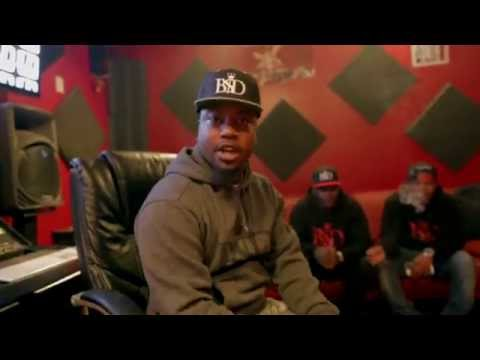 "Nino Man ""Bitches Ain't Shit"" With Styles P & Jadakiss (Dir. By @BenjiFilmz)"