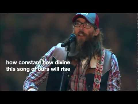 David Crowder Band - O Praise Him