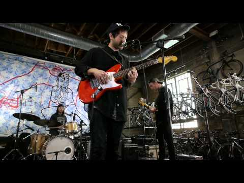 Unknown Mortal Orchestra - The Opposite of Afternoon (Live on KEXP)