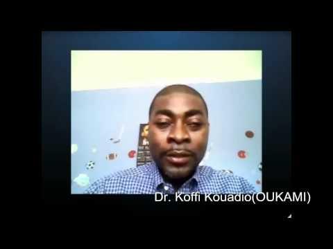 Mainnoire - Dr. Koffi Kouadio: Levée de fonds pour les victimes en Côte d´Ivoire(OUKAMI)