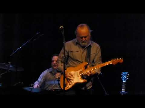 Tinsley Ellis - Sound of a Broken Man - 1/20/18 Sellersville Theatre - Sellersville, PA