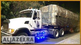 🇨🇴🇻🇪 Trade with Colombia continues as Venezuela blocks US aid l Al Jazeera English