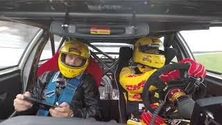 RACEN met TOM CORONEL op Circuit Zandvoort!