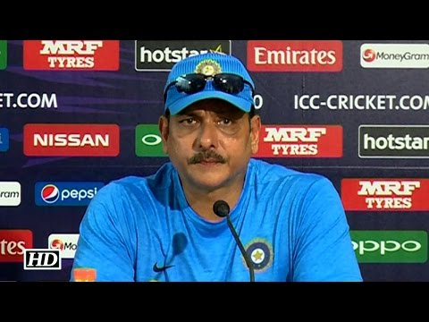 T20 World Cup: Ravi Shastri Comments On Team's Current Form