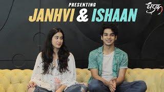 Presenting Janhvi & Ishaan   Dhadak   Shashank Khaitan   In cinemas 20th July