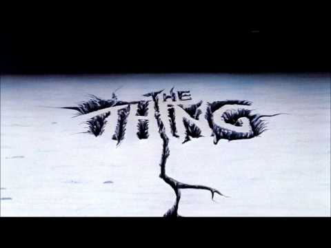 Soundtrack ~ Ennio Morricone ~ The Thing (1982) ~ 04 ~ Bestiality video
