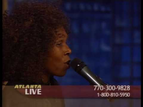 Estee - Tomorrow Will Bring Jesus on Atlanta Live