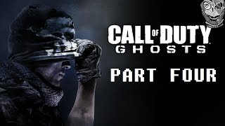 Call of Duty: Ghosts (PART 4) [Saving Ajax]
