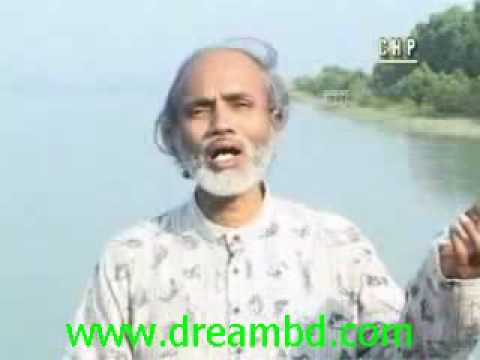 Bangla Islamic Song..tomar Sristi Jodi Hoi Eto Sundor By Kobi Motiur Rahman Mollik video