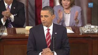 HD-Obama State Of The Union-Full Speech