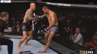 UFC Hamburg: Shogun Rua vs Anthony Smith - Post Fight Reaction