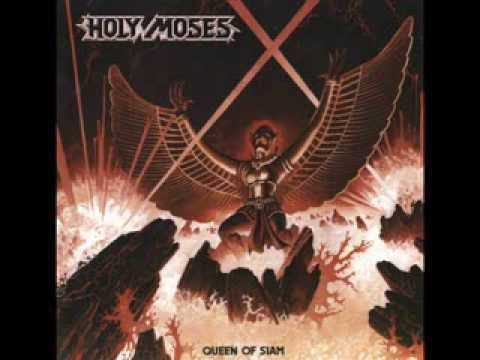 Holy Moses - Dear Little Friend
