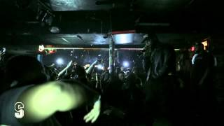 Big K.R.I.T. - King Without A Crown (LIVE)