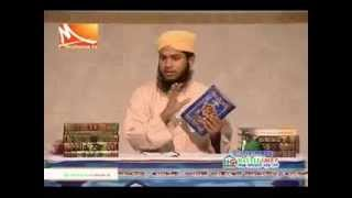 Bangla Waz by Mufti Muhammad Boktiyer Uddin at Light Of Ramadan (Ramjaner Alo)-2012-E-6