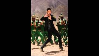 Aagadu Movie Bhel Puri Song Karaoke