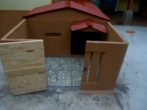 0 Luxury Dog House