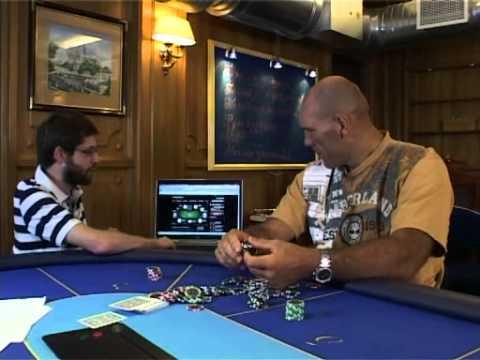 Покер Валуева: 3-бетить и не ссать!