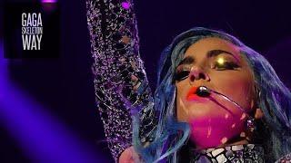 Lady Gaga Presents: Enigma - LoveGame (Live In Vegas)