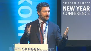 China: Myths, propaganda and realities - Louis-Vincent Gave | SKAGEN New Year Conference