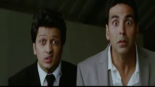 Funny sence of movies