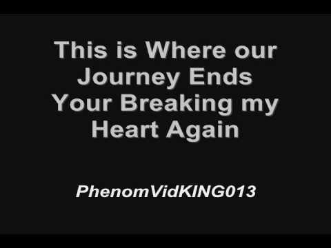 Michael Learns To Rock - Breaking My Heart (with Lyrics) video