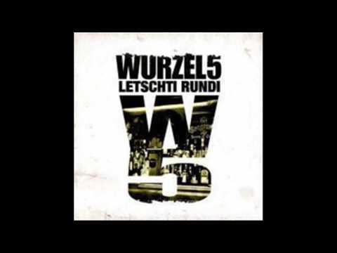 Wurzel 5 feat. Dimitri 90er