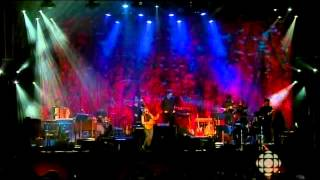 Serena Ryder Performs 34 The Sisters Of Mercy 34 By Leonard Cohen