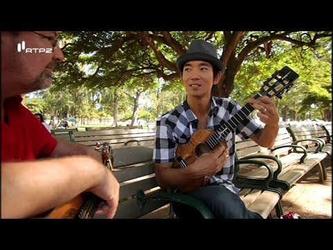 History of the Ukulele - 'Apanhei-te Cavaquinho' (Documentary)