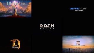 Columbia/Affirm Films/Roth Films/TDJ Enterprises/Franklin Entertainment