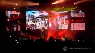 GRAVITY Unashamed Tour | Lecrae