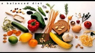 Diet Talk - Nutrition Tips - Why is Balanced Diet Important ?