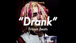 "[FREE] Lil Pump Type Beat 2018 - ""Drank"" | Free Type Beat | Trap Instrumental"