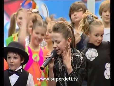 """Анонс второго сезона """"SUPER Дети"""" на телеканале ЮМОР TV"""