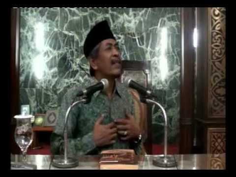 DR. KHM. Luqman Hakim - Tazkiyatun Nafs Bag. Pertama session 3, 02 feb.12, Masjid Sunda Kelapa