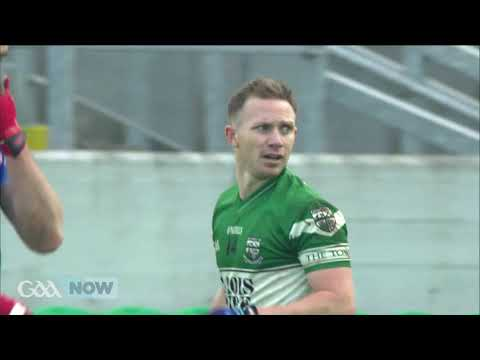 GAANOW Rewind: 2015 AIB GAA Leinster Senior Football Club Final