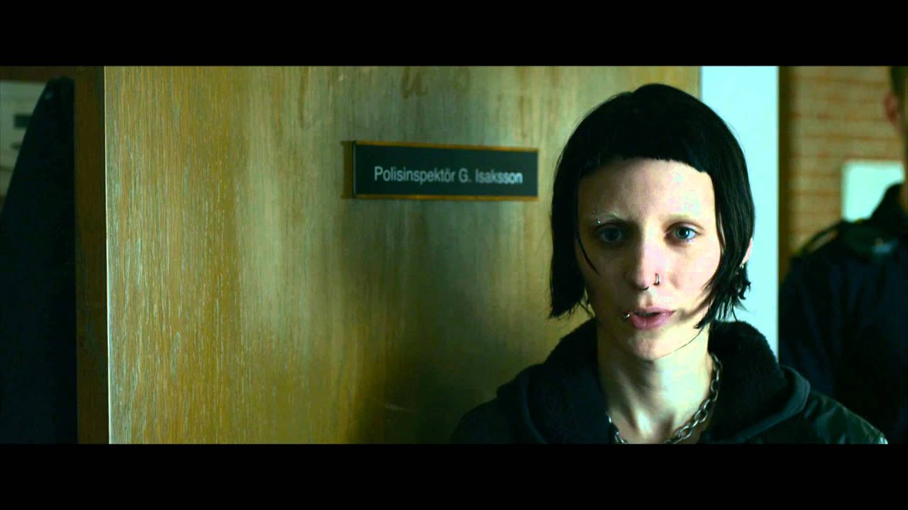 the girl with the dragon tattoo revenge comes december