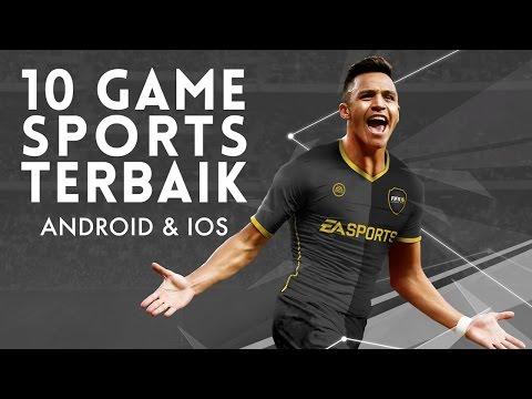 10 Game Sports Terbaik untuk Android dan iOS   Tech In Asia Games (Februari 2016)