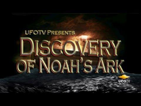 Noah's Ark Conspiracy