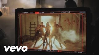 Ke$ha Video - Ke$ha - Die Young (Behind The Scenes)
