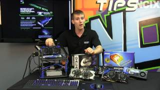 NVIDIA GeForce GTX 660 Ti Introduction & Review NCIX Tech Tips