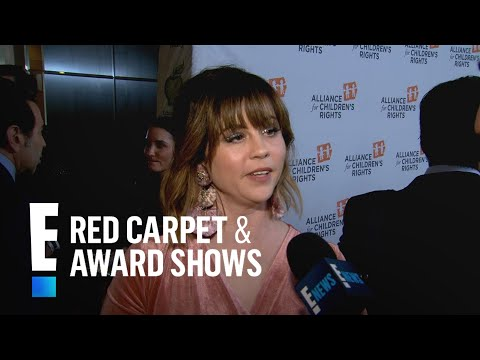 Selena Gomez's Mom Opens Up About Being Adopted | E! Live from the Red Carpet thumbnail