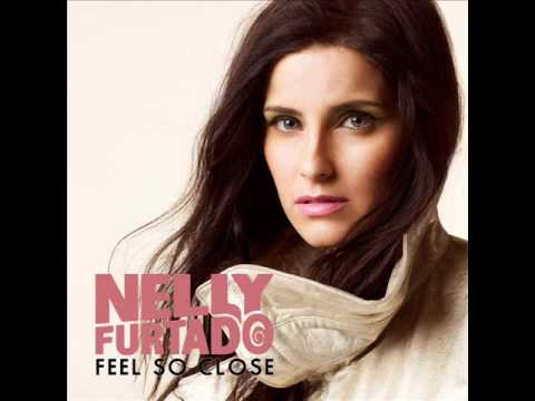 Nelly Furtado - Feel So Close
