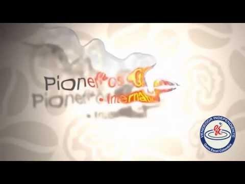 Plan de negocio pioneros GE