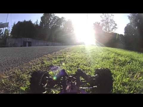 HPI Baja 5B - Onboard Camera (ContourROAM)