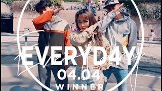 Download Lagu [KPOP IN PUBLIC CHALLENGE] Winner - Everyday dance cover by FDS Gratis STAFABAND
